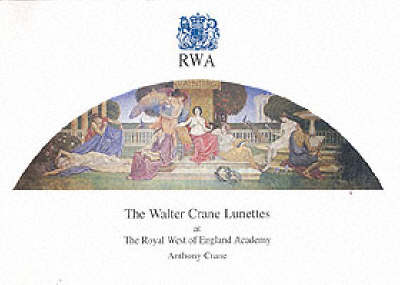 Walter Crane Lunettes at the Royal West of England Academy