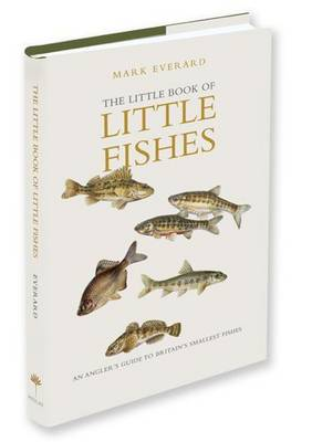 The Little Book of Little Fishes