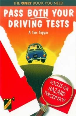 Pass Both Your Driving Tests