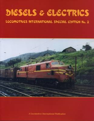 Diesels and Electrics No.2