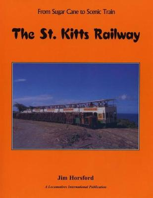 The St. Kitts Railway