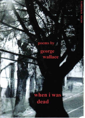 When I Was Dead: Poems