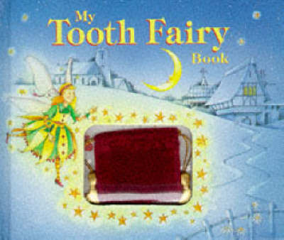 My Tooth Fairy Book