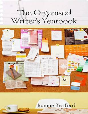 The Organised Writer's Yearbook