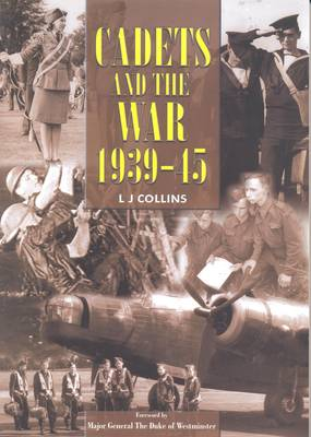 Cadets and the War 1939-45