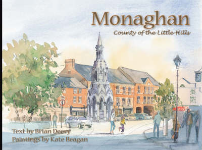 Monaghan: County of the Little Hills