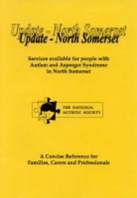 North Somerset: Services Available for People with Autism and Asperger Syndrome in North Somerset