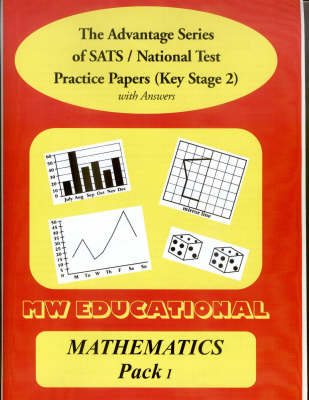 Mathematics Key Stage Two National Tests: Pack One