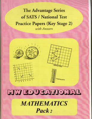 Mathematics Key Stage Two National Tests: Pack Two