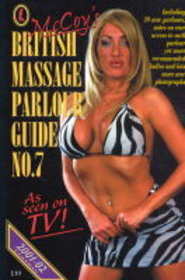 McCoy's British Massage Parlour Guide: No. 7