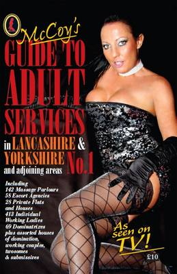 McCoy's Guide to Adult Services in Lancashire & Yorkshire and Adjoining Areas: No. 1