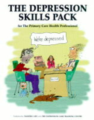 Depression Skills Pack: For the Primary Care Health Professional