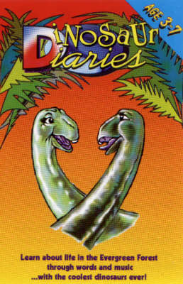 Dinosaur Diaries: No. 3: The Expedition/Above it All