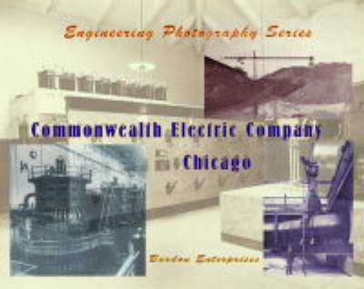 Commonwealth Electric Company: Chicago: v. 1