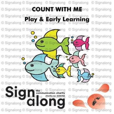 Play and Early Learning: Count with Me