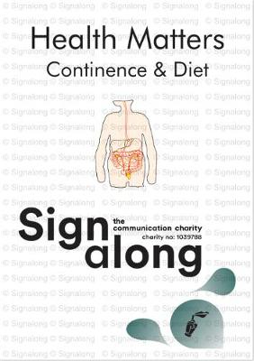 Health Matters: Continence and Diet