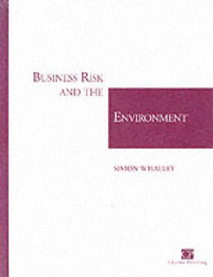 Business Risk and the Environment