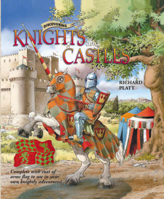 Discovering Knights and Castles