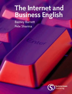 THE INTERNET & BUSINESS ENGLISH BRE
