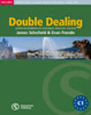 DOUBLE DEALING BRE UPPER INT SELF-STUDY BOOK + AUDIO CD