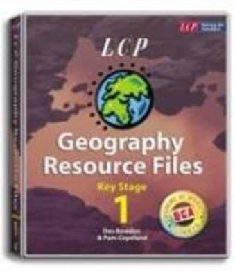 The LCP Geography Resource Files: Years 5 & 6: KS2