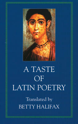 A Taste of Latin Poetry