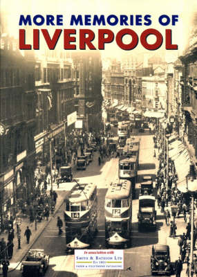 More Memories of Liverpool
