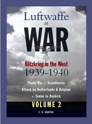 Blitzkrieg in the West 1939-1940: v. 2
