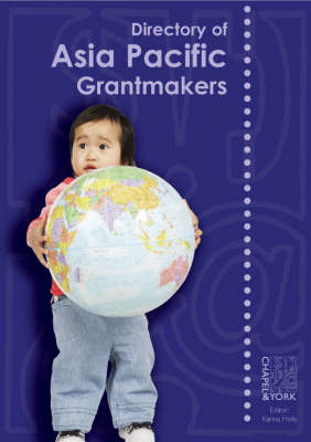 Directory of Asia Pacific Grantmakers