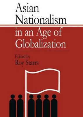 Asian Nationalism in an Age of Globalization