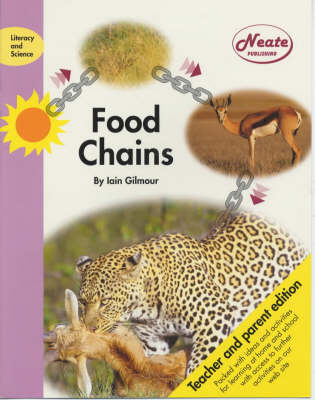 Food Chains: Adult Edition