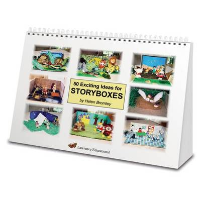 50 Exciting Ideas for Storyboxes