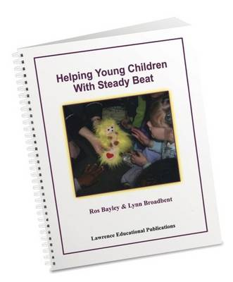 Helping Young Children with Steady Beat