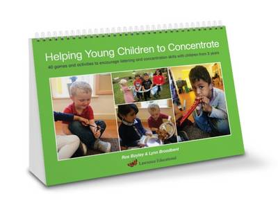 Helping Young Children to Concentrate