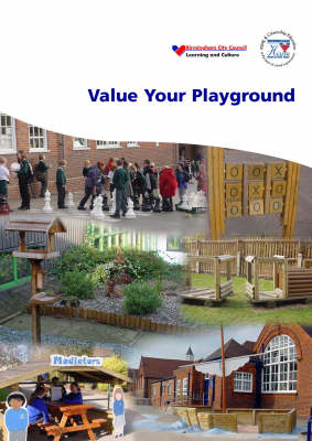 Value Your Playground