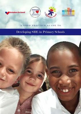 A Good Practice Guide to Developing SRE in Primary Schools