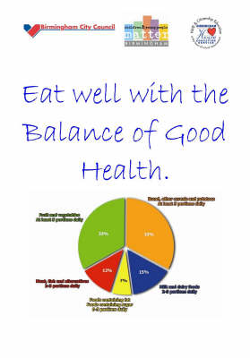 Eat Well with the Balance of Good Health