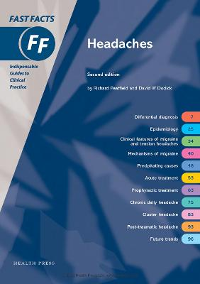 Fast Facts: Headaches