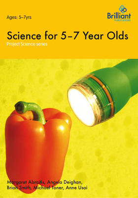 Science for 5-7 Year Olds: Project Science