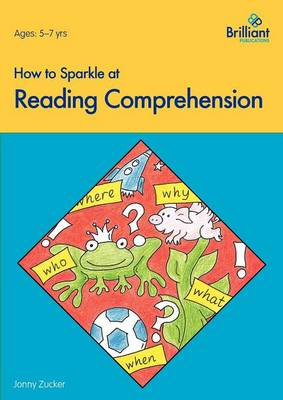 How to Sparkle at Reading Comprehension