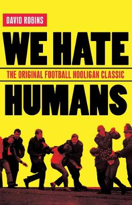 We Hate Humans