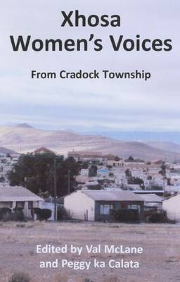 Xhosa Women's Voices: From Cradock Township