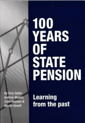 100 Years of State Pension: Learning from the Past