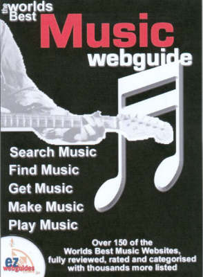 The Worlds Best Music Webguide
