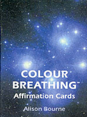 Colour Breathing Affirmation