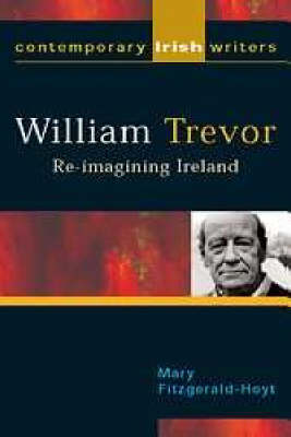 William Trevor: Re-imagining Ireland