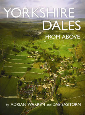 Yorkshire Dales from Above