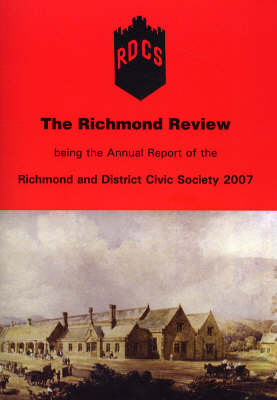 The Richmond Review: 2007: No. 30