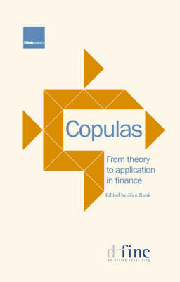 Copulas: From Theory to Application in Finance