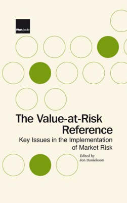 The Value-at-risk Reference: Key Issues in the Implementation of Market Risk